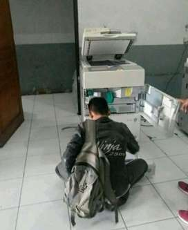 "Dealer""Mesin fotocopy Canon""(Medium/high Speed)+Singapura"
