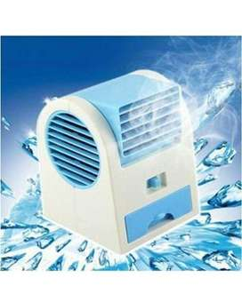 Mini Air Conditioner Cooler Fan And Fragrance price in pakistan