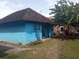 Dijual Tanah Bonus Rumah Dekat Perum Mojosari Indah Banguntapan bantul