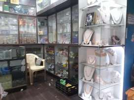FANCY STORE AND WARRANTY JEWELLERS FOR SALE