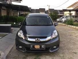 Honda mobilio type E 1.5 manual  th 2014