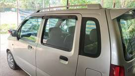 Wagon r with full paper clear and good body condition