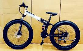 BMW FAT FOLDABLE 21 GEARS CYCLES