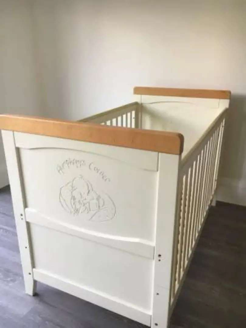 Baby Bed Mothercare 0