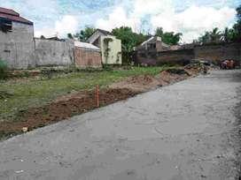 Untung 30% Pertahun, Jl. Kaliurang Km. 7 Lingkungan Kos Premium