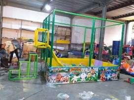 play ground indoor outdoor wahana odong terbaik
