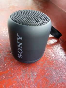 Sony speaker SRS-XB12