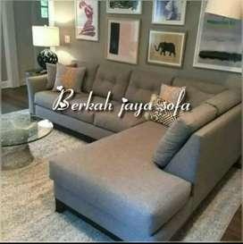 sofa selonjor langsung dari home industri