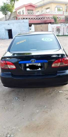 corolla xli 2006 for sale