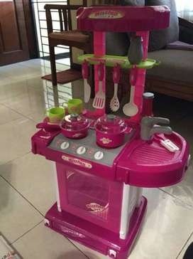 mainan kitchen set anak