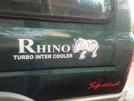 ICML Rhino Rx 2008 Diesel 190000 Km Driven