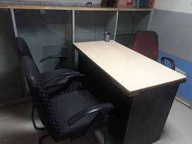 Office Furniture for sell.