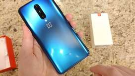 An unboxed or refurbished condition OnePlus 7 pro is available and has
