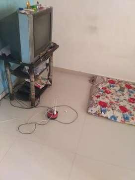 1bhk flat for sale ,near Ganesh Nagar varale