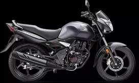 Honda unicorn 9999/-