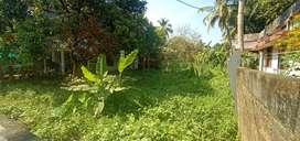 House plot for Sale at Maradu