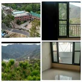 2 BHK flat with parking
