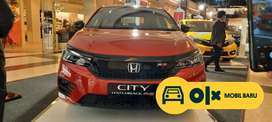 [Mobil Baru] PROMO HONDA CITY HATCHBACK PPNBM 100%