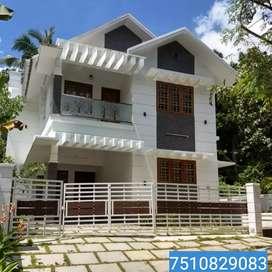 Ettumanoor.    Kottayam.  6.  Cent. New.  home