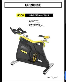 Direct import from taiwaan ,Crosstrainer &spin bike at wholesale sale