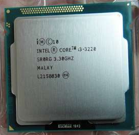 Intel Core i3 3rd Generation Processor for Just Rs 1,750 Only...
