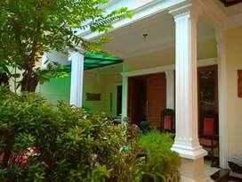 Rumah Asri Bagus 2 Lantai di Bukit Cinere Indah