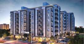 2BHK Luxurious flat for sale- Kapurai Chowkdi- Naman Height