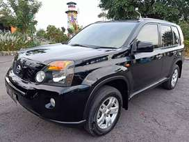 Nissan X-trail 2,0 manual th 2008 Istimewa sekali