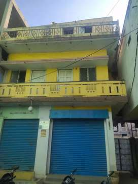 1 BHK in Independent house for bachelors or a small family