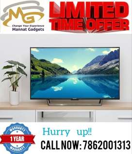 "New Amazing Picture Quality 32"" Inch Android Smart Led TV"