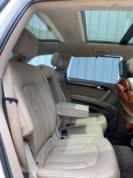 Audi Q7 4.2 tdi with Panaromic sunroof (finance facility) 4200 Cc V8