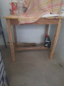 New Table for various purposes urgent sale