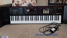 Roland XPS 30 kondisi mulus istimewa full original