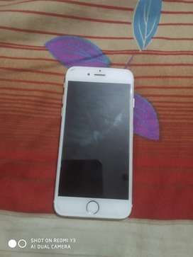 iPhone 6 32 GB One hand phone very good cundition phone