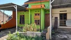 Disewakan rumah di josenan kecamatan taman kota madiun
