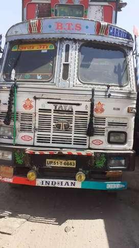 Truck 2012 modal