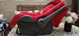 Baby car seat merk Baby does