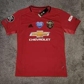 Jersey MU / Manchester United (GO)