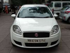 Fiat Linea Emotion 1.4, 2014, Diesel