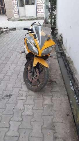 Top speed 130km/h