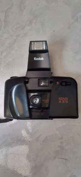 Jual kamera kodak lawas vintage  buat display aja barang bersih