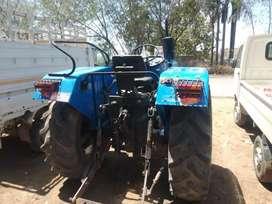 Tractor di 60