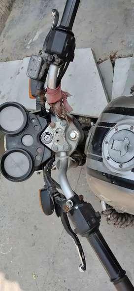 Sport pulsar 150cc