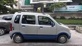 Maruti Suzuki Wagon R Duo LXi LPG, 2009, Petrol