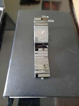 Best Maintained Original Rado Ceramic Watch with WW gaurantee