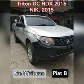 triton DC HDX 2016