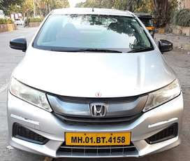 Honda City 1.5 E Manual, 2015, Diesel