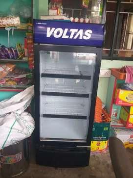 Voltas Refrigerator for commercial use