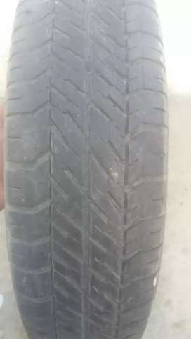 Cultus tyre 13 number in fine condition