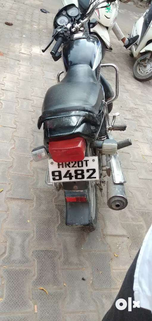 All ok condition new tyr new alloy 0